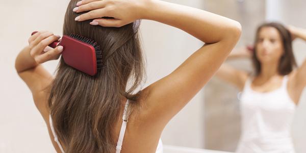 ストレスが髪や頭皮を弱くする!? 髪とストレスの関係とは